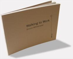 Walking to Work by Simon Whitehead