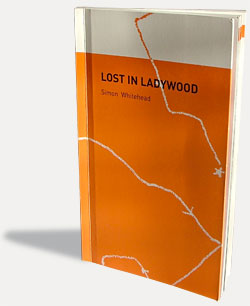 Lost in Ladywood by Simon Whitehead